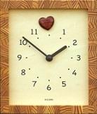 キコリ時計